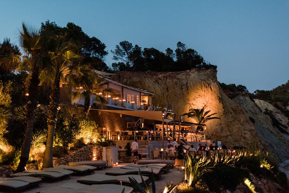 Restaurant Amante Ibiza